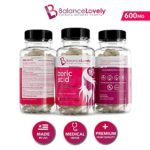 BalanceLovely Boric Acid