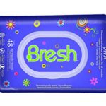 Bresh Wipes For Women