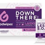 GoodWipes Down There