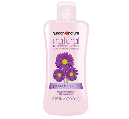 human_nature_natural_feminine_wash