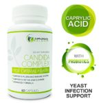 Supplements Balance Candida Complex